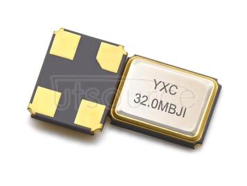 YXC YSX321SL 3.2x2.5mm 32MHZ 9PF 10PPM X322532MLB4SI