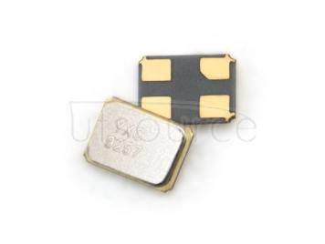 YXC YSX1612SL 1.6x1.2mm 24MHZ 10PF 10PPM X161224MMB4SI