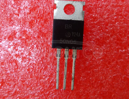 50N06 50 Amps, 60 Volts N-CHANNEL POWER MOSFET
