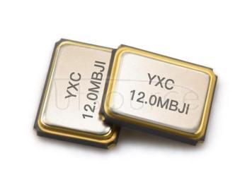 YXC Xtal YSX321SL 3.2x2.5mm 12MHZ 10PF 10PPM X322512MMB4SI