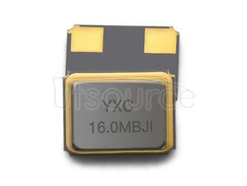 YXC Xtal YSX321SL 3.2x2.5mm 16MHZ 18PF 10PPM X322516MRB4SI