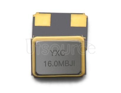 YXC Xtal YSX321SL 3.2x2.5mm 16MHZ 18PF 10PPM X322516MRB4SI YSX321SL 3225 16MHZ Crystal Oscillator 18PF 10PPM X322516MRB4SI