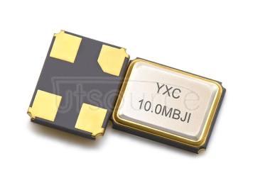 YXC YSX321SL 3.2x2.5mm 10MHZ 10PF 10PPM X322510MMB4SI