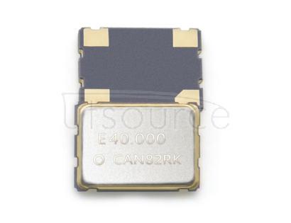 X1G004481005100 EPSON SG7050CAN 4.000000MHZ TJGA ±50PPM -40~+85℃ CMOS