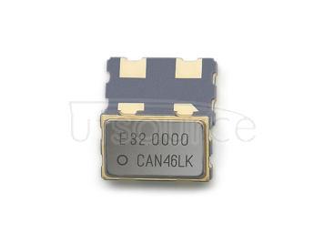 SG5032CAN 25.000000M-TDBA0