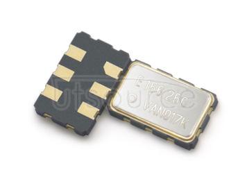 SG5032VAN 156.250000-KJGA0