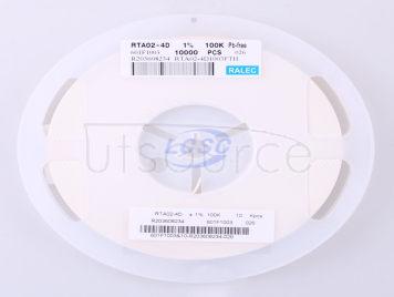 RALEC RTA02-4D1003FTH(50pcs)