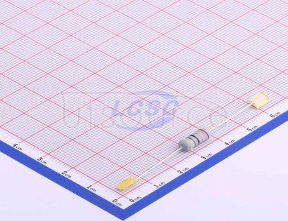 Huaxing Mechanical-Elec. RN-1W-470KΩ±2%T(10pcs)