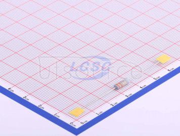 Huaxing Mechanical-Elec. FR1WS-3.3Ω±5%(20pcs)