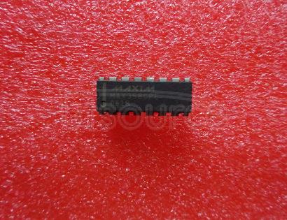 MAX358CPE+ IC MULTIPLEXER 8X1 16DIP