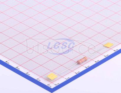 Huaxing Mechanical-Elec. RN-1/2W-470KΩ±2%T