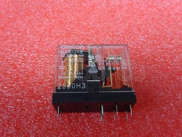 OZ-SS-112L1 G2R-1-E-12VDC 16A 8PINS