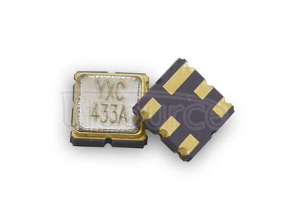 YSR433S303 SAW Resonator 433.92MHZ 75K R303043392MA6SI
