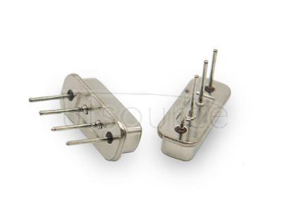 R433 SAW Resonator 433.92MHZ 75K RF1143392MA4SI-W