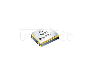 YSO110TR 19.2MHZ 1.8V-3.3V 10PPM OT201619.2MJBA4SL