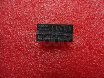 G6AK-234P-5VDC