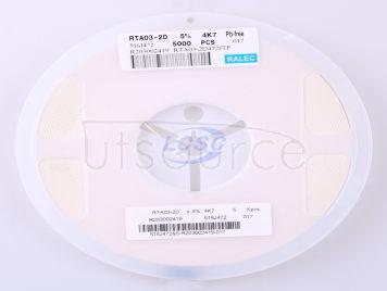 RALEC RTA03-2D472JTP(50pcs)