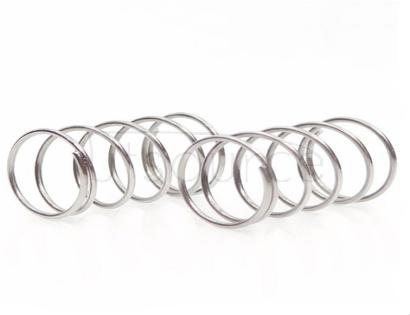 Wire diameter 0.4MMX3MMX10MM spring steel/stainless steel small spring pressure return compression spring <20PCS>