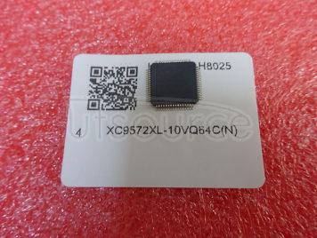 XC9572XL-10VQG64C