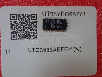 LTC3633AEFE-1