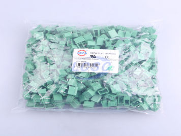 Cixi Kefa Elec KF2EDGRC-7.5-2P(5pcs)