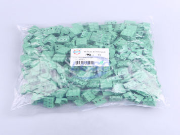 Cixi Kefa Elec KF2EDGK-7.5-3P
