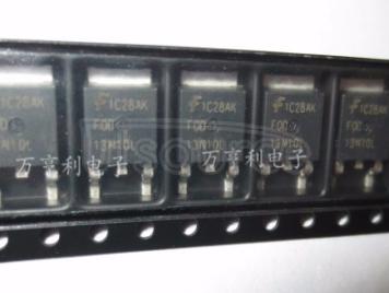 FQD13N10LTM