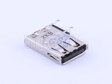 XKB Connectivity U221-041N-1BU07-S1(5pcs)