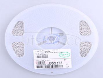 TA-I Tech RLM25FEER020(10pcs)