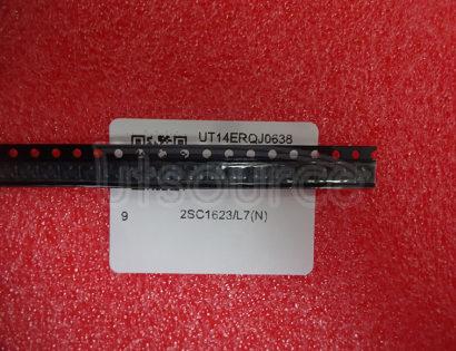2SC1623/L7 NPN Silicon Epitaxial Transistors