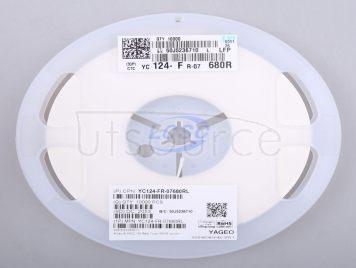YAGEO YC124-FR-07680RL(50pcs)