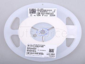YAGEO YC124-FR-07220RL(50pcs)