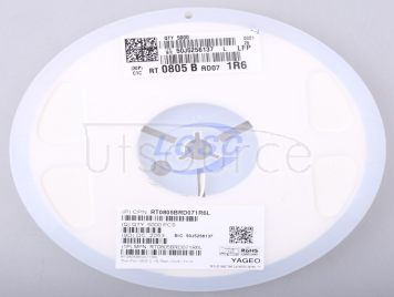 YAGEO RT0805BRD071R6L(10pcs)
