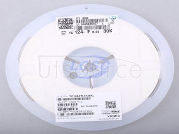 YAGEO YC124-FR-0730KL(50pcs)