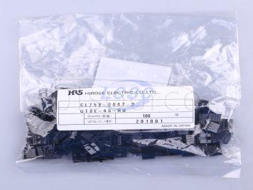 HRS(Hirose) GT8E-4S-HU