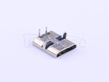 Shenzhen Kinghelm Elec KH-MICRO-DIP-2P(10pcs)