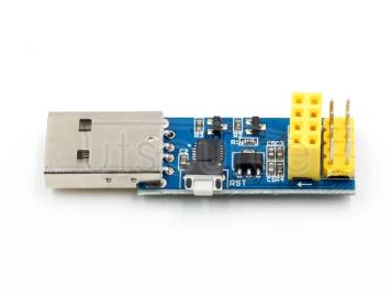 39/5000 ESP8266 ESP-01 WiFi Module Downloader ESP Link v1.0