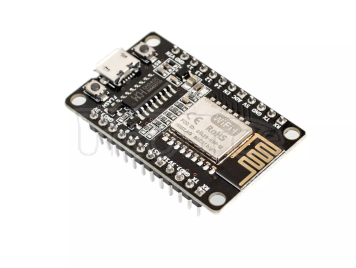 ESP8285 development board Nodemcu-M is fully compatible with Nodemcu based on the ESP-M2 wireless WiFi module