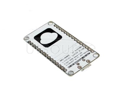 Nodemcu Lua WiFi IoT development board is based on ESP8266-12E/12F CP2102