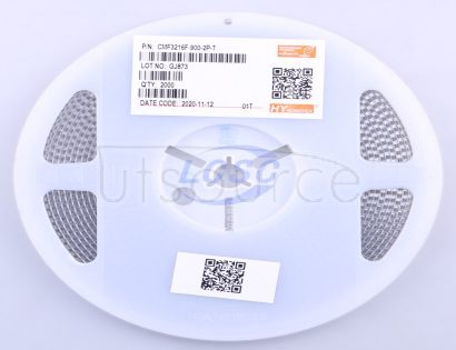 HYHONGYEX CMF3216F-900-2P-T(5pcs)
