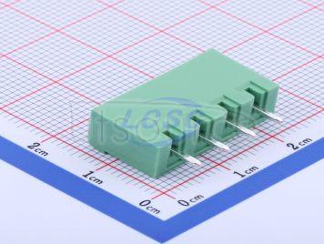 DEGSON 2EDGVC-5.08-04P-14-100A(H)