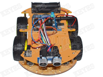 Bluetooth multi-function car kit four-wheel car four-wheel drive car multi-function car no technical support