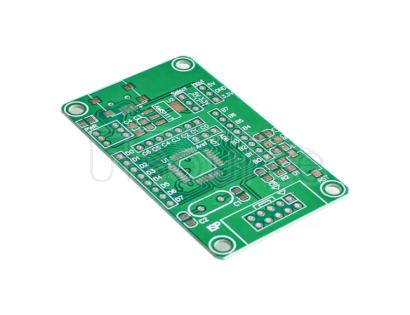 ATmega8 48 88 168 AVR system core board PCB empty board ATmega8 48 88 168 AVR system core board PCB empty board