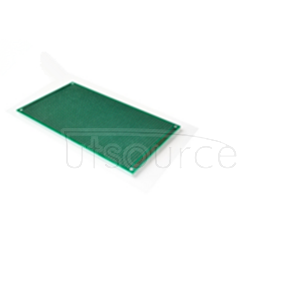 Double-sided tin plating thickness 1.6 high quality glass fiber board tinjet test board PCB 2.54 spacing hole board 9*15 Double-sided tin plating thickness 1.6 high quality glass fiber board tinjet test board PCB 2.54 spacing hole board 9*15