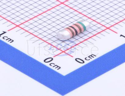 Firstohm(First Resistor & Condenser) SFP101VF5K10TKRTR2K(10pcs)