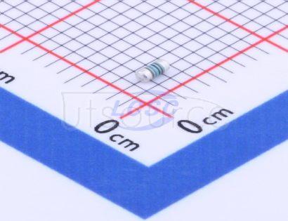 Firstohm(First Resistor & Condenser) MM102F1K80TKRTR3K0(20pcs)