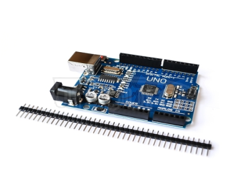 2021 For- Arduino microcontroller module control development board improved expert version of UNO-R3 motherboard without wire