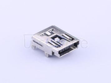 Shenzhen Kinghelm Elec KH-MINI-DIP90-5P-Cu(10pcs)
