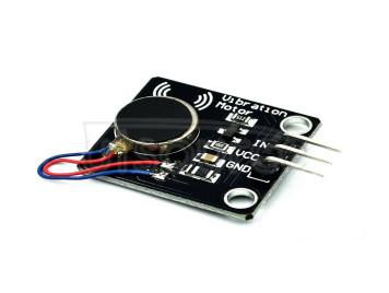 Vibration motor motor module DC motor mobile phone vibrator vibration motor alarm A mini