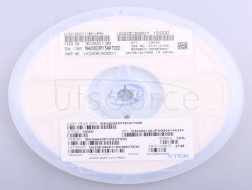 TDK MHQ0603P15NHT000(20pcs)